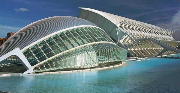Tour Barcellona Madrid e Valencia